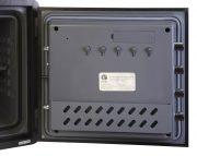 Phoenix Titan Aqua FS1293E Size 3 Water, Fire & Security Safe with Electronic Lock 9