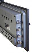 Phoenix Titan Aqua FS1293E Size 3 Water, Fire & Security Safe with Electronic Lock 10
