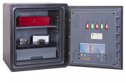 Phoenix Titan Aqua FS1293E Size 3 Water, Fire & Security Safe with Electronic Lock 3