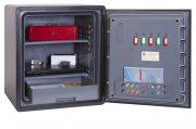 Phoenix Titan Aqua FS1293E Size 3 Water, Fire & Security Safe with Electronic Lock 4