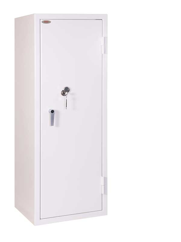 Phoenix SecurStore SS1163K Size 3 Security Safe with Key Lock
