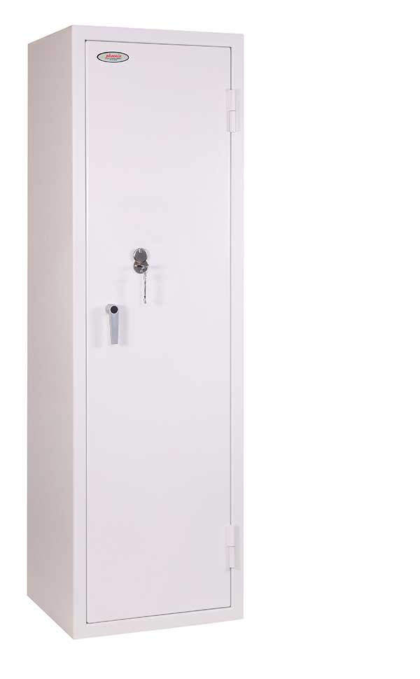 Phoenix SecurStore SS1164K Size 4 Security Safe with Key Lock