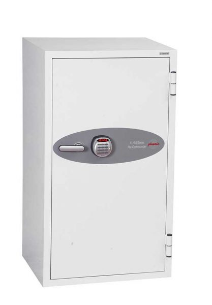 Phoenix Fire Commander FS1911E Size 1 Fire Safe with Electronic Lock