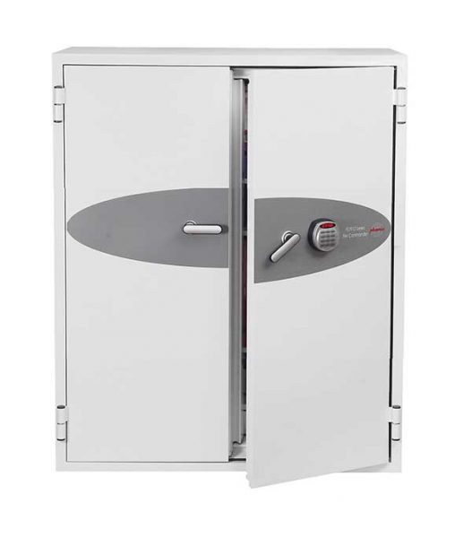 Phoenix Fire Commander FS1913E Size 3 Fire Safe with Electronic Lock