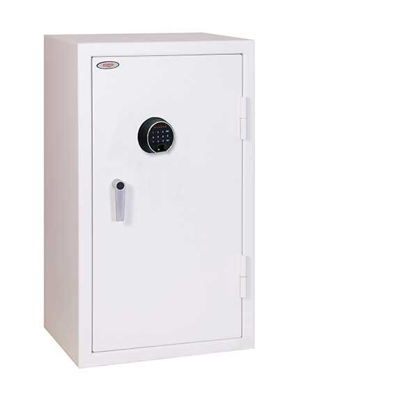 Phoenix SecurStore SS1162F Size 2 Security Safe with Fingerprint Lock