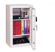 Phoenix SecurStore SS1162F Size 2 Security Safe with Fingerprint Lock 1