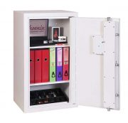 Phoenix SecurStore SS1162F Size 2 Security Safe with Fingerprint Lock 2