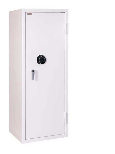 Phoenix SecurStore SS1163F Size 3 Security Safe with Fingerprint Lock