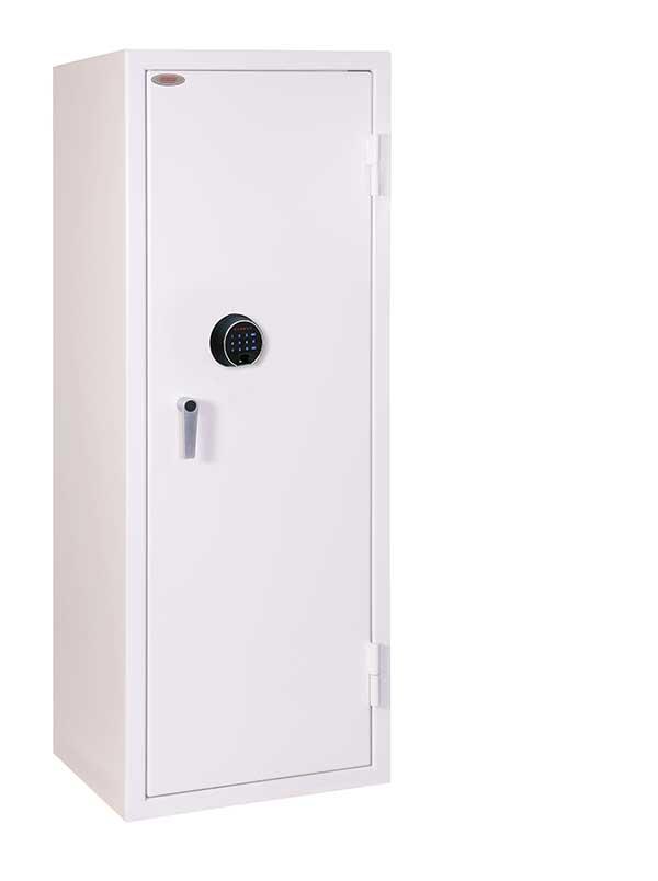 Phoenix SecurStore SS1163F Size 3 Security Safe with Fingerprint Lock