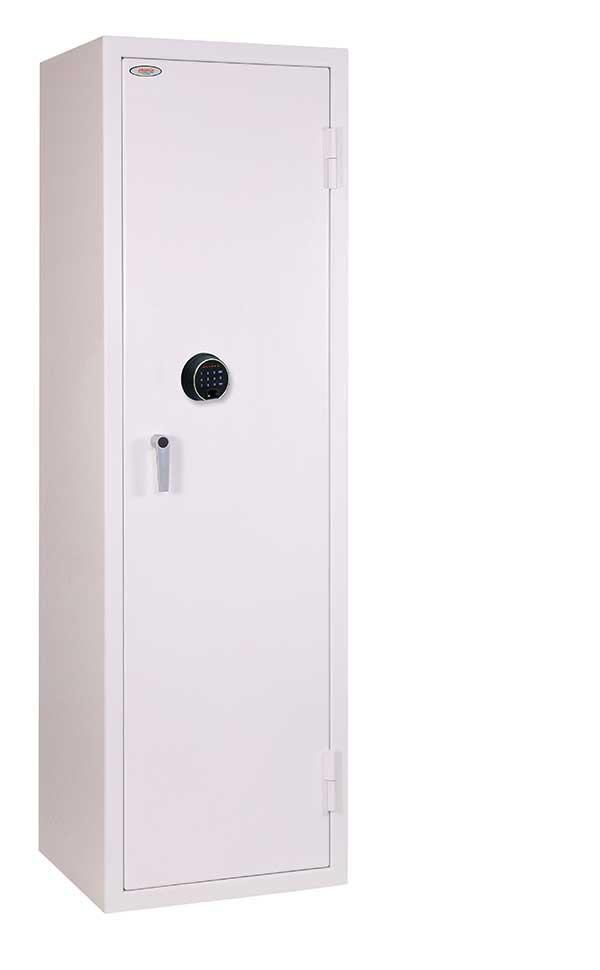 Phoenix SecurStore SS1164F Size 4 Security Safe with Fingerprint Lock