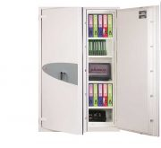 Phoenix Fire Commander Pro FS1923E Size 3 S2 Security Fire Safe with Electronic Lock 3