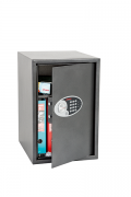 Phoenix Vela Deposit Home & Office SS0805ED Size 5 Security Safe with Electronic Lock 1