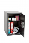 Phoenix Vela Deposit Home & Office SS0805ED Size 5 Security Safe with Electronic Lock 3