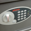 Phoenix Vela Deposit Home & Office SS0805ED Size 5 Security Safe with Electronic Lock 5
