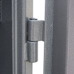 Phoenix Tucana GS8016K 5 Gun Safe with Internal Ammo Box and Key Lock 5