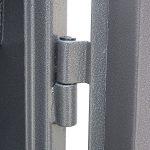 Phoenix Tucana GS8017K 7 Gun Safe with Internal Ammo Box and Key Lock 6