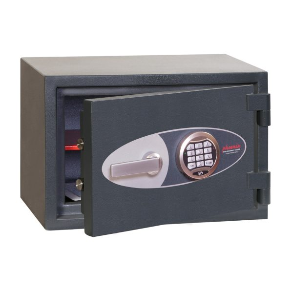 Phoenix Venus HS0651E Size 1 High Security Euro Grade 0 Safe with Electronic Lock