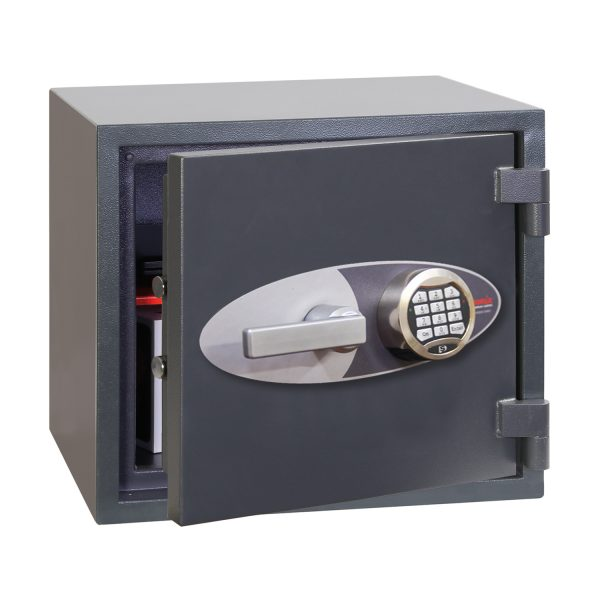 Phoenix Venus HS0652E Size 2 High Security Euro Grade 0 Safe with Electronic Lock