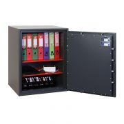 Phoenix Venus HS0654E Size 4 High Security Euro Grade 0 Safe with Electronic Lock 4