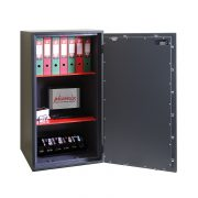 Phoenix Venus HS0655E Size 5 High Security Euro Grade 0 Safe with Electronic Lock 4