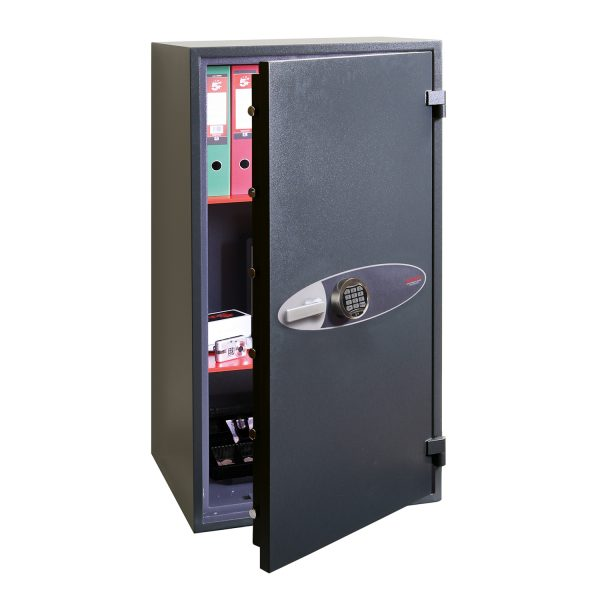Phoenix Venus HS0655E Size 5 High Security Euro Grade 0 Safe with Electronic Lock