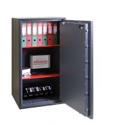 Phoenix Venus HS0655K Size 5 High Security Euro Grade 0 Safe with Key Lock 3