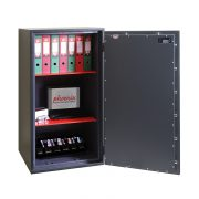 Phoenix Venus HS0655K Size 5 High Security Euro Grade 0 Safe with Key Lock 4