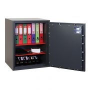 Phoenix Neptune HS1054E Size 4 High Security Euro Grade 1 Safe with Electronic Lock 4