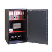 Phoenix Neptune HS1055E Size 5 High Security Euro Grade 1 Safe with Electronic Lock 4