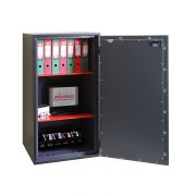 Phoenix Neptune HS1055K Size 5 High Security Euro Grade 1 Safe with Key Lock 4