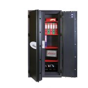 Phoenix Neptune HS1056E Size 6 High Security Euro Grade 1 Safe with Electronic Lock 4