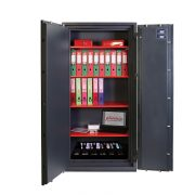 Phoenix Neptune HS1056E Size 6 High Security Euro Grade 1 Safe with Electronic Lock 5