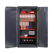 Phoenix Neptune HS1056E Size 6 High Security Euro Grade 1 Safe with Electronic Lock 6
