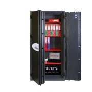 Phoenix Neptune HS1056K Size 6 High Security Euro Grade 1 Safe with Key Lock 4