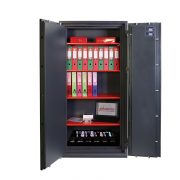 Phoenix Neptune HS1056K Size 6 High Security Euro Grade 1 Safe with Key Lock 5