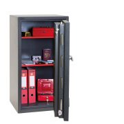 Phoenix Mercury HS2053E Size 3 High Security Euro Grade 2 Safe with Electronic Lock 2