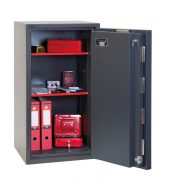 Phoenix Mercury HS2053E Size 3 High Security Euro Grade 2 Safe with Electronic Lock 3