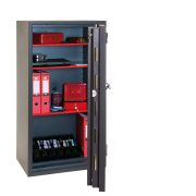 Phoenix Mercury HS2054E Size 4 High Security Euro Grade 2 Safe with Electronic Lock 2
