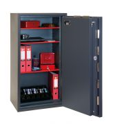 Phoenix Mercury HS2054E Size 4 High Security Euro Grade 2 Safe with Electronic Lock 3
