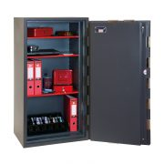 Phoenix Mercury HS2054E Size 4 High Security Euro Grade 2 Safe with Electronic Lock 4
