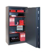 Phoenix Mercury HS2055E Size 5 High Security Euro Grade 2 Safe with Electronic Lock 3