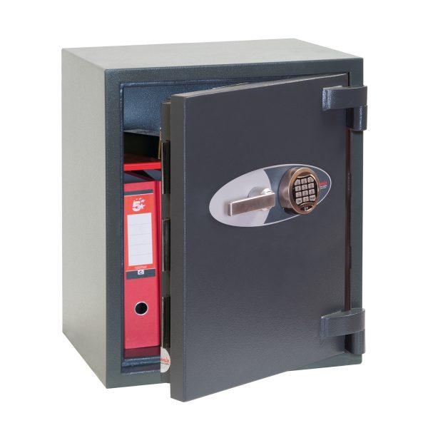 Phoenix Elara HS3552E Size 2 High Security Euro Grade 3 Safe with Electronic Lock
