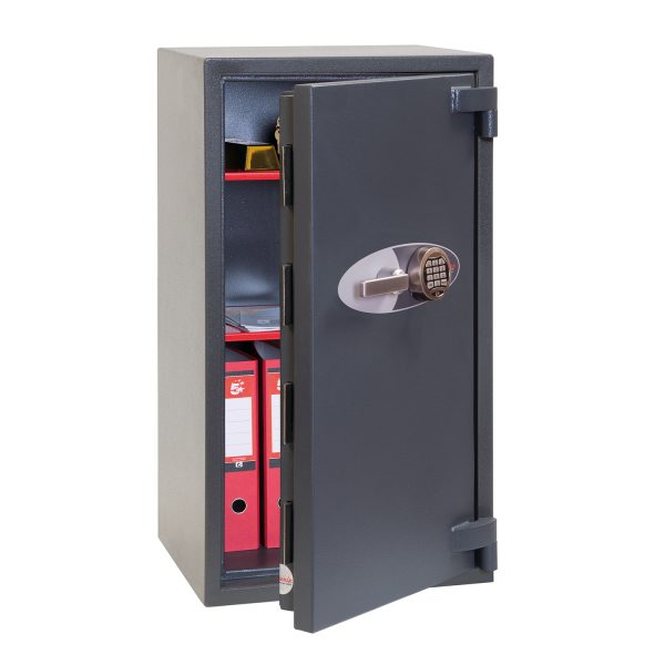 Phoenix Elara HS3553E Size 3 High Security Euro Grade 3 Safe with Electronic Lock