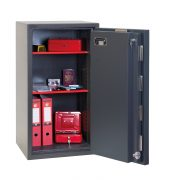 Phoenix Elara HS3553K Size 3 High Security Euro Grade 3 Safe with Key Lock 3