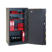 Phoenix Elara HS3554E Size 4 High Security Euro Grade 3 Safe with Electronic Lock 4