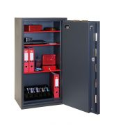 Phoenix Elara HS3554K Size 4 High Security Euro Grade 3 Safe with Key Lock 3