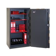 Phoenix Elara HS3554K Size 4 High Security Euro Grade 3 Safe with Key Lock 4