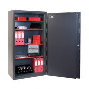 Phoenix Elara HS3555E Size 5 High Security Euro Grade 3 Safe with Electronic Lock 4
