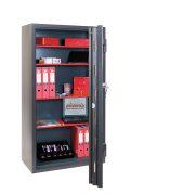 Phoenix Elara HS3555K Size 5 High Security Euro Grade 3 Safe with Key Lock 2