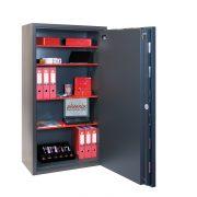 Phoenix Elara HS3555K Size 5 High Security Euro Grade 3 Safe with Key Lock 3